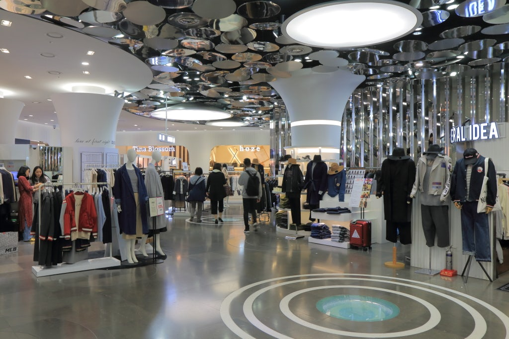 Doota Mall interior| Source: Shutterstock