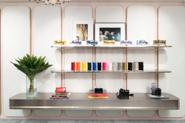 Inside Edie Parker's new Madison Avenue flagship | Source: Courtesy