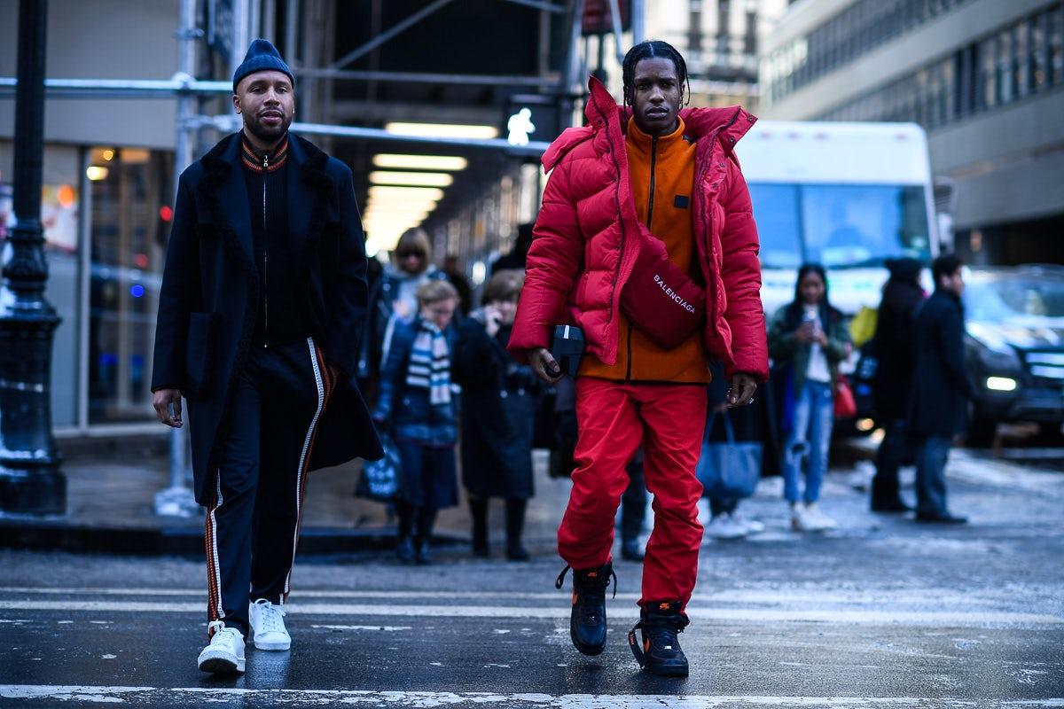 A$AP Rocky | Source: Hugo Lee
