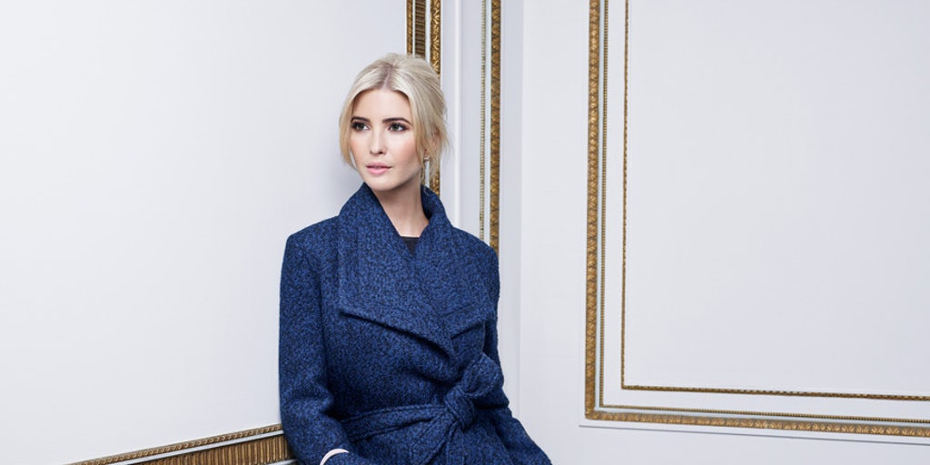 Who Is Selling Ivanka Trump S Clothing Line