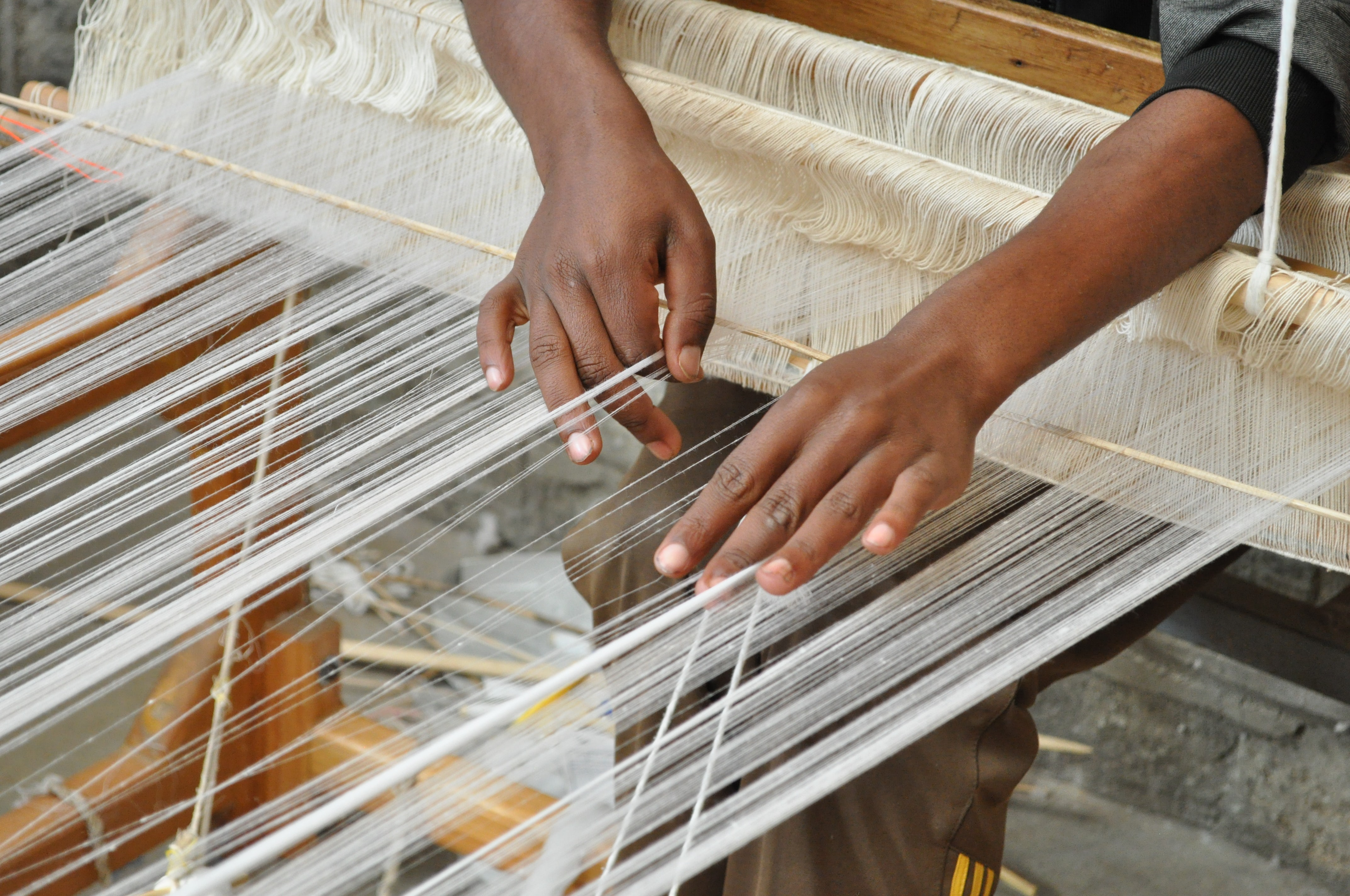Article cover of Can You Build a Fashion Business With a Manufacturing Base in Africa?