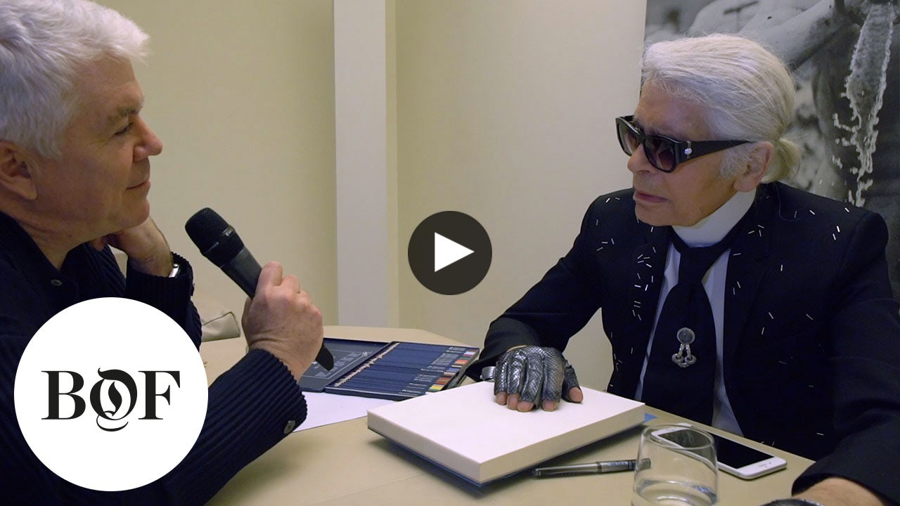 Video: Tim's Take | Fendi Autumn/Winter 2017