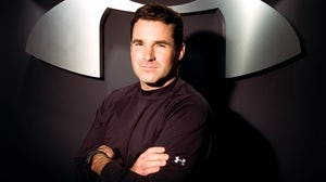 Kevin Plank   Source: Wikimedia Commons