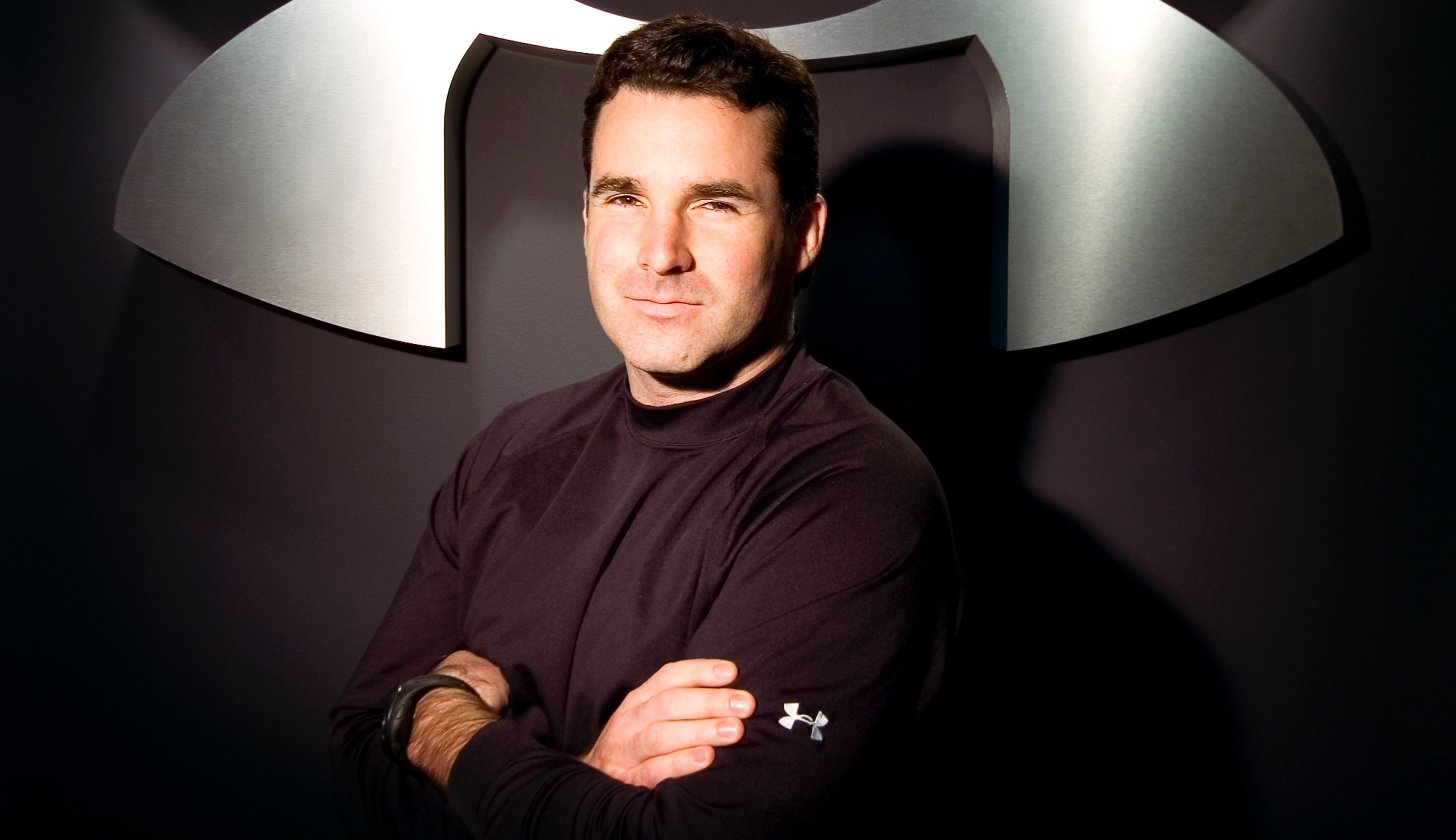 Kevin Plank | Source: Wikimedia Commons