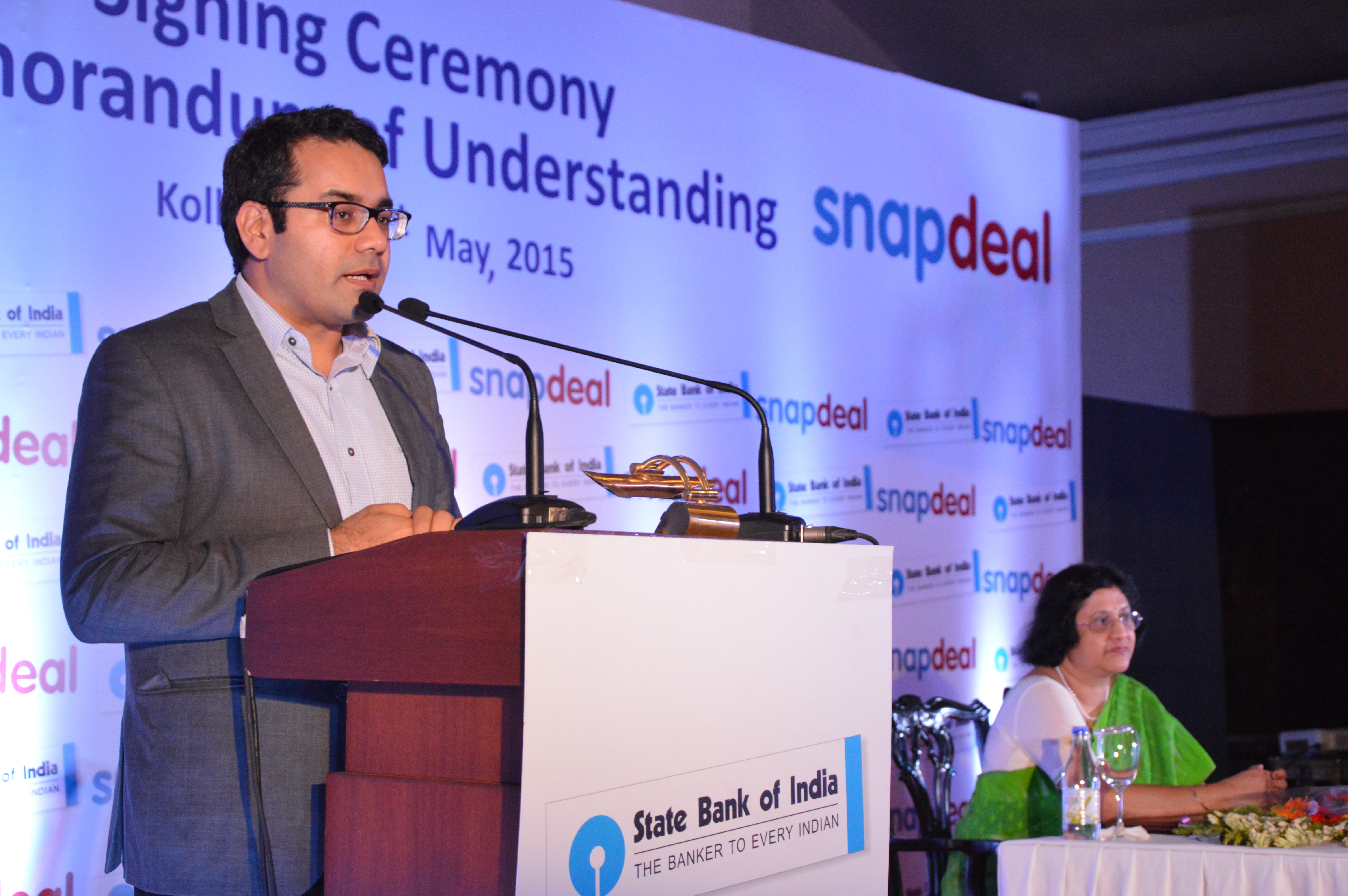 India's Snapdeal to Cut 600 Staff, Founders Forego Salary