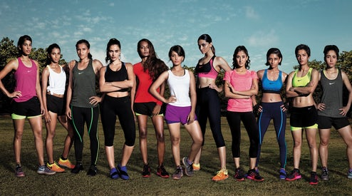 1fc3fdd256003 Inside India s Booming Sportswear Market