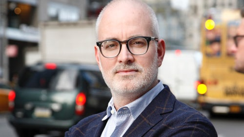 Troy Young, president of Hearst Magazines Digital Media | Source: Courtesy