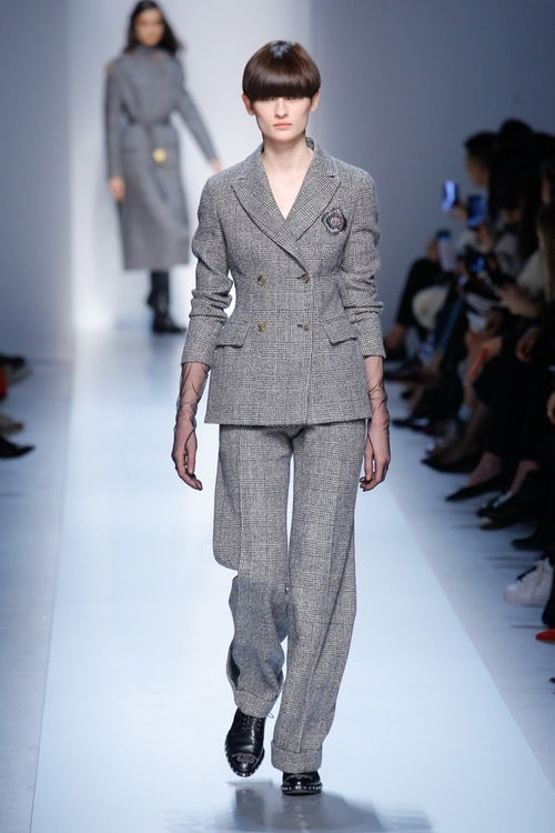 A Healthy Dose of Spontaneity at Ermanno Scervino