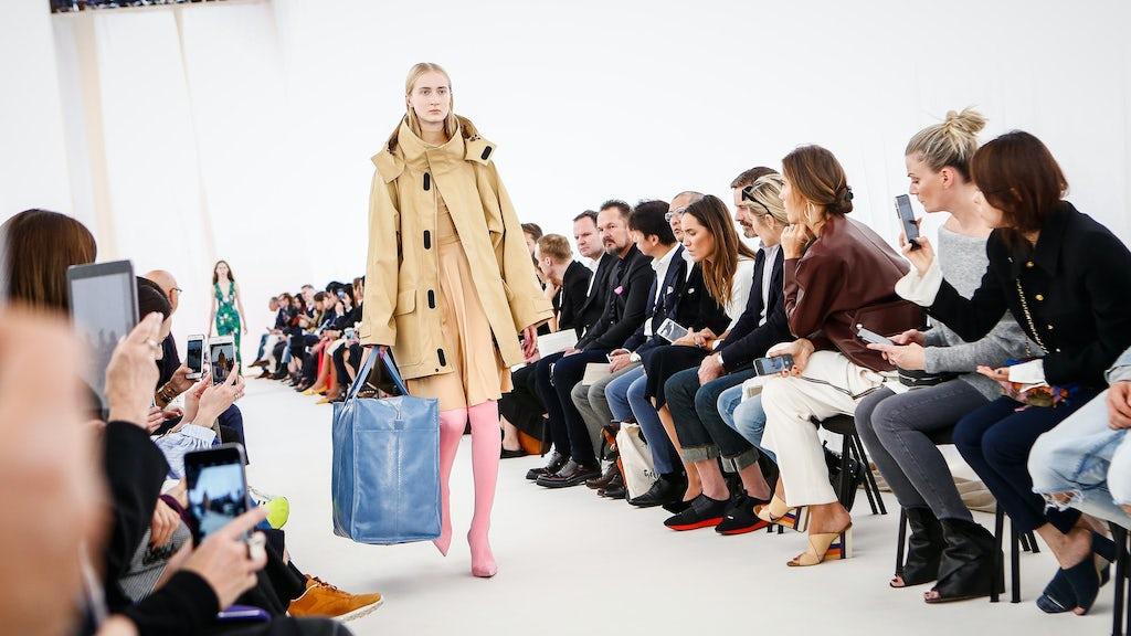 Digital Fashion Pro Illutration