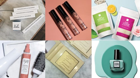 f48d2885ea7 Who's Behind the Flurry of Influencer-Backed Beauty Brands ...