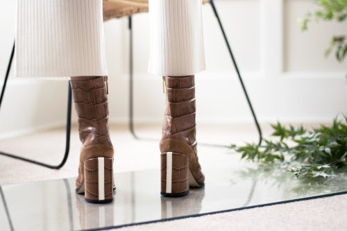 The Dear Frances Spirit boot | Source: Courtesy
