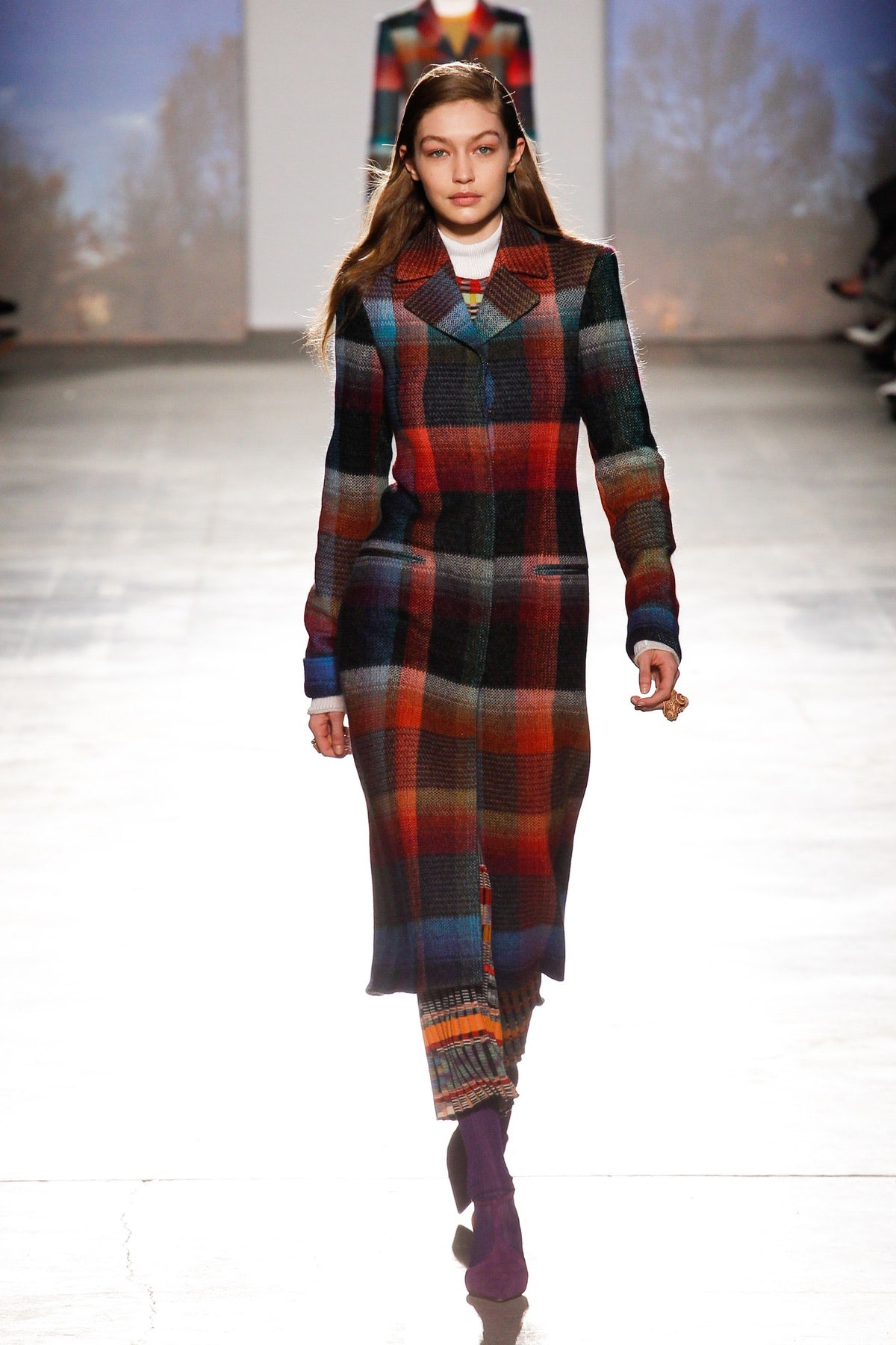 The Missoni March