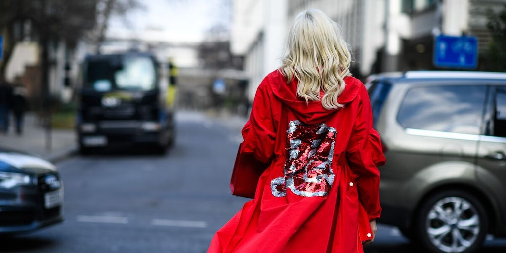 How To Become A Buyer Careers Break Into Fashion Bof