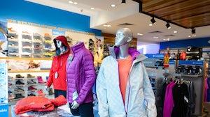 Columbia Sportswear | Source: Shutterstock