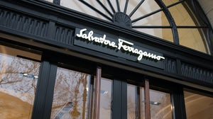 A Salvatore Ferragamo store | Source: Shutterstock