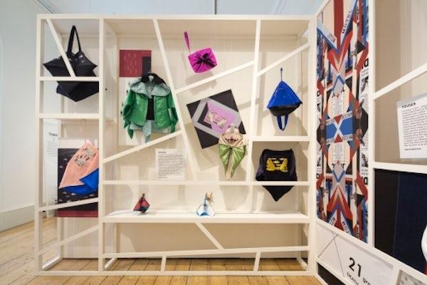 International Fashion Showcase Korea exhibit | Photo: Agnese Sanvito