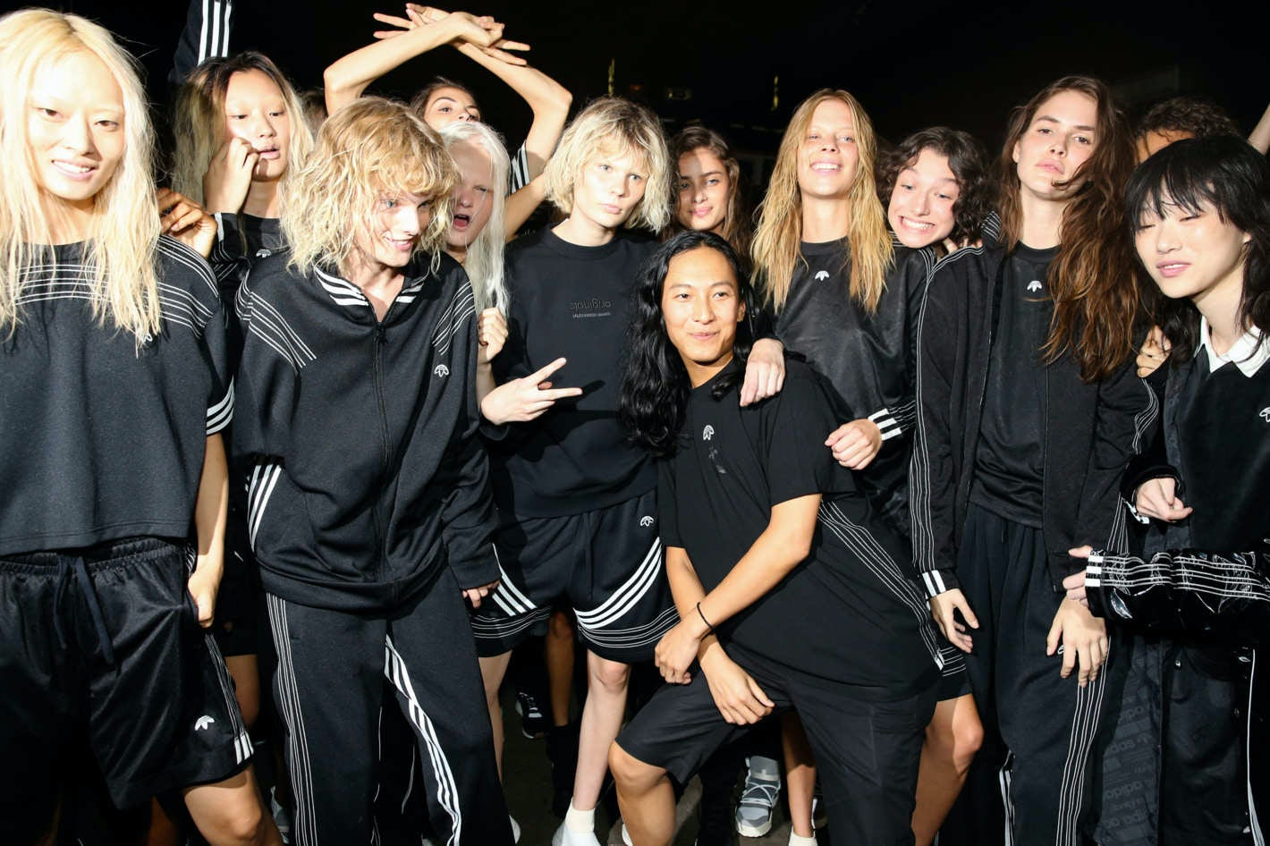 Alexander Wang to Shift to Pre-Collection Schedule
