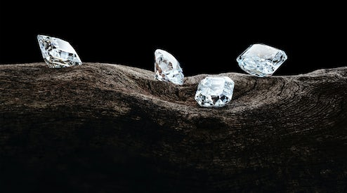 Will Lab-Grown Stones Save or Sink the Troubled Diamond