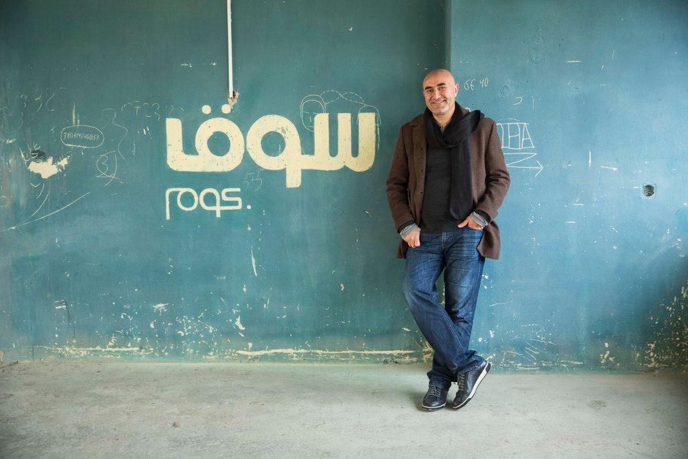 Report: Emaar Malls Challenges Amazon for Souq.com