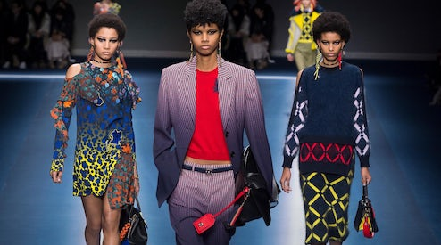 fd7d601614 Dominican Power' on the Catwalk | Global Currents | BoF