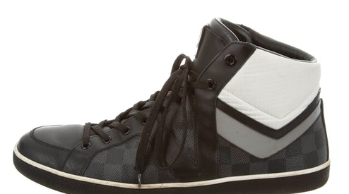 18fc60f7eeb0 Louis Vuitton Sneaker Is Silicon Valley s Latest Status Symbol ...