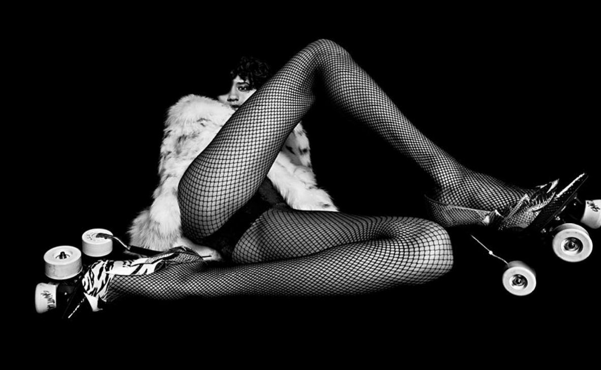 Saint Laurent Told to Modify Ad Campaign After Uproar in France