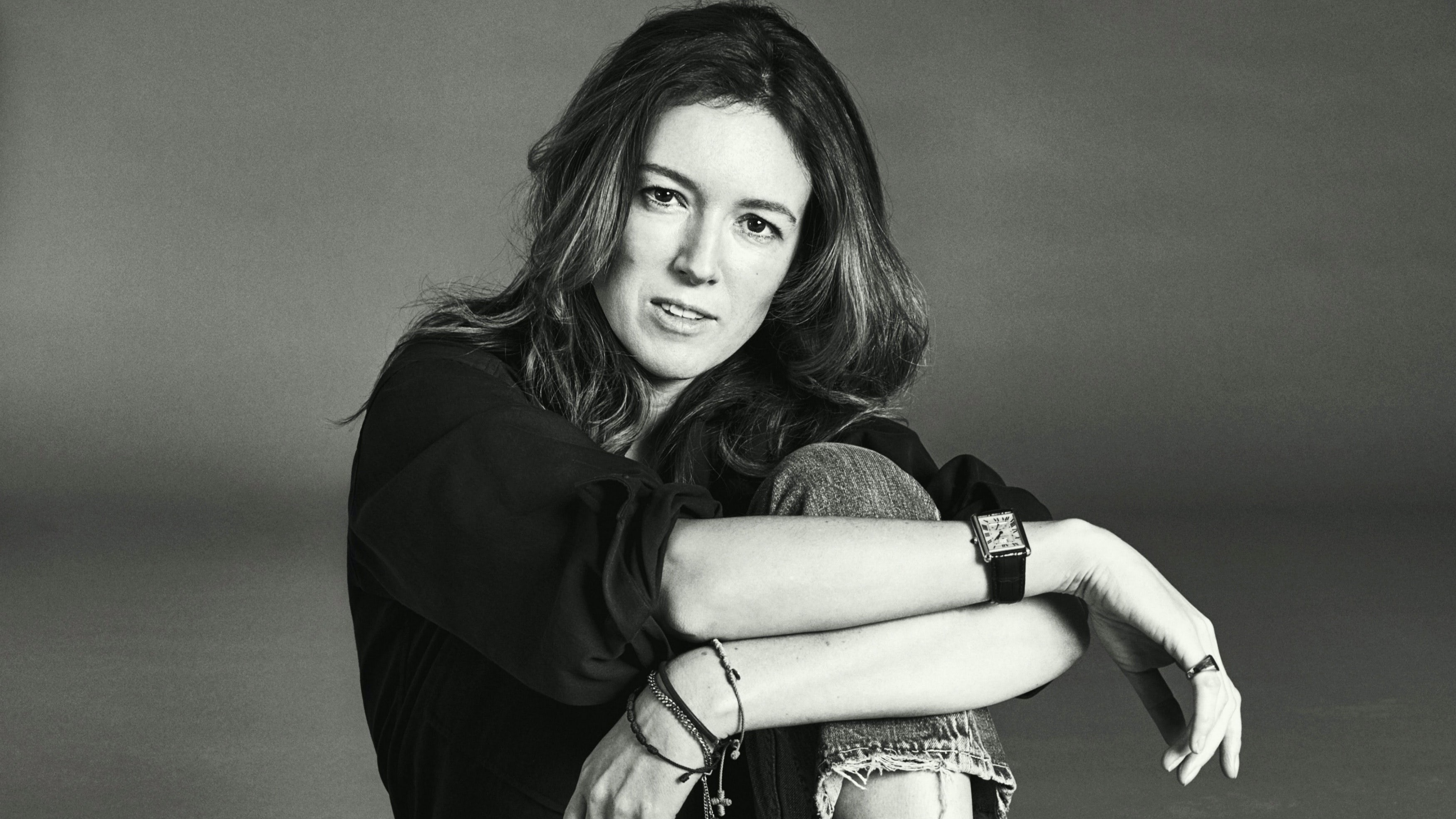 Clare Waight Keller | Source: Courtesy