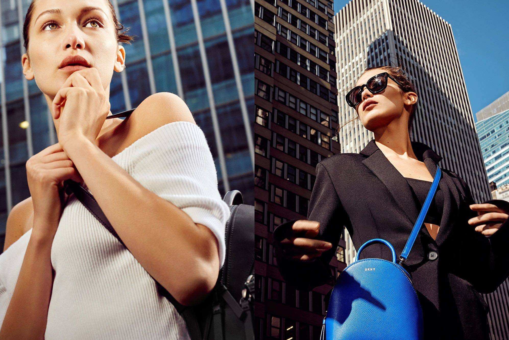 What's Next for DKNY?