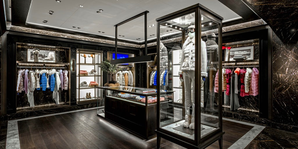 Moncler Plays Down Possible Kering Takeover