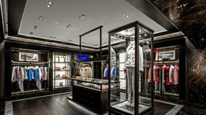 Moncler's Madison Avenue store in New York | Source; Courtesy