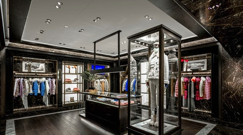 online retailer c511f 6da5e With €1 Billion in Sales, Can Moncler Continue to Grow ...