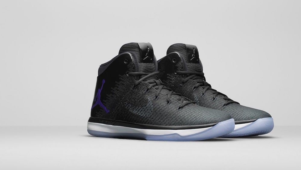 Nike's Space Jam XI Is Its Biggest Sneaker Ever