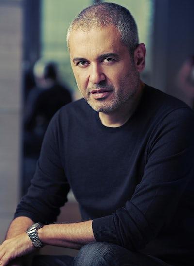 Elie Saab | Photo: Oleg Covian