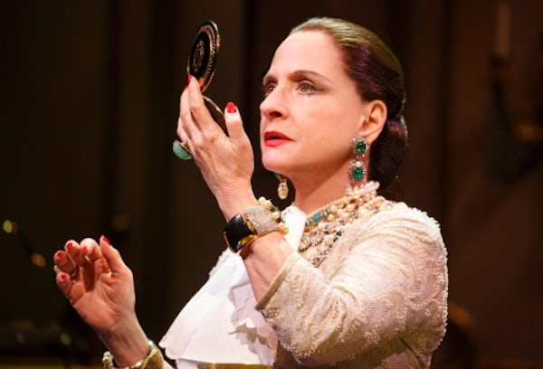 Patti LuPone in War Paint | Source: Courtesy