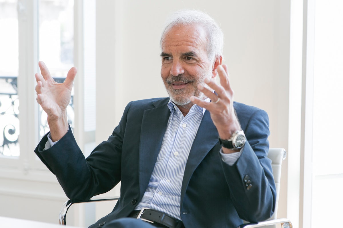 Article cover of Ralph Toledano Exits Puig, Furla Appoints CEO