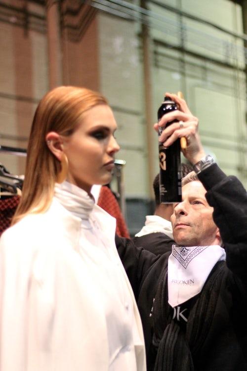 Redken Canada at Toronto Fashion Week | Source: Getty