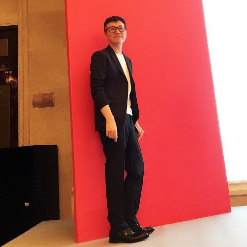 栩栩华生首席执行官兼总编辑冯楚轩 | 图片来源:对方提供