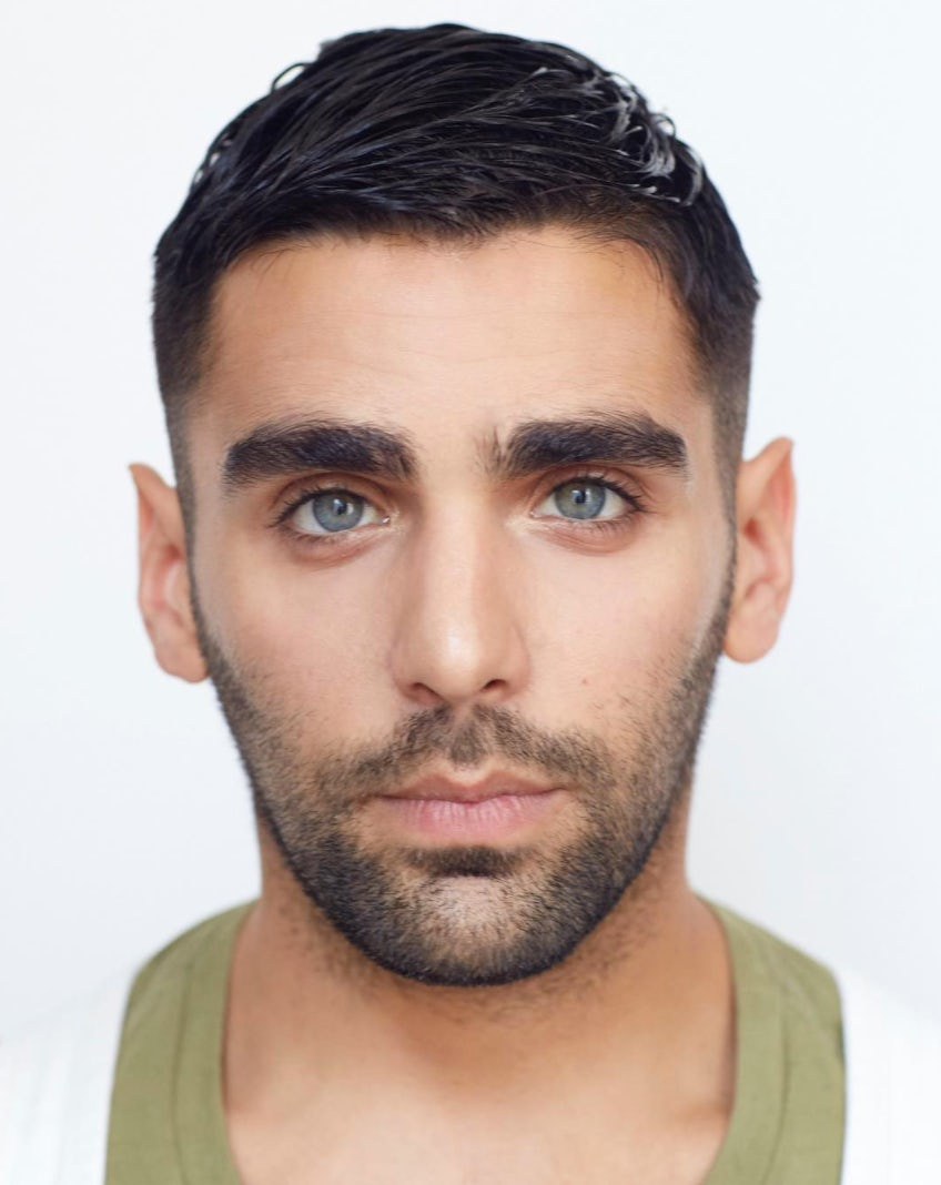 Phillip Picardi | Photo: Courtesy