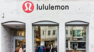 A Lululemon store in Washington | Source: Shutterstock