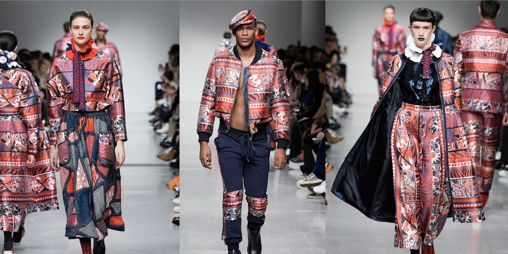 Buissness Intelligence Fashion Trends Predict