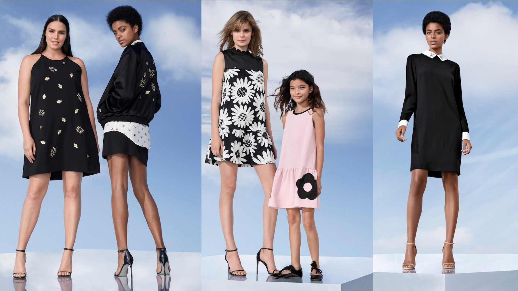 Victoria Beckham for Target | Source: Courtesy