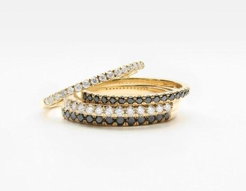 Vrai & Oro jewellery. | Source: Vrai & Oro