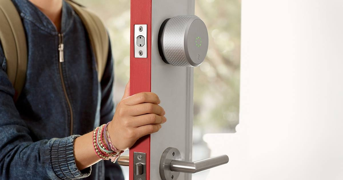 August Home's smart lock | Source: August