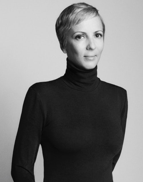Anne-Marie Curtis, Elle UK Editor-in-Chief