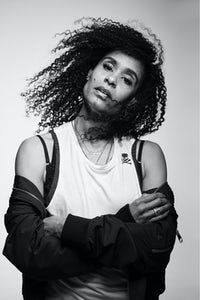 SoulCycle's latest campaign by Trey Laird   Source: Courtesy