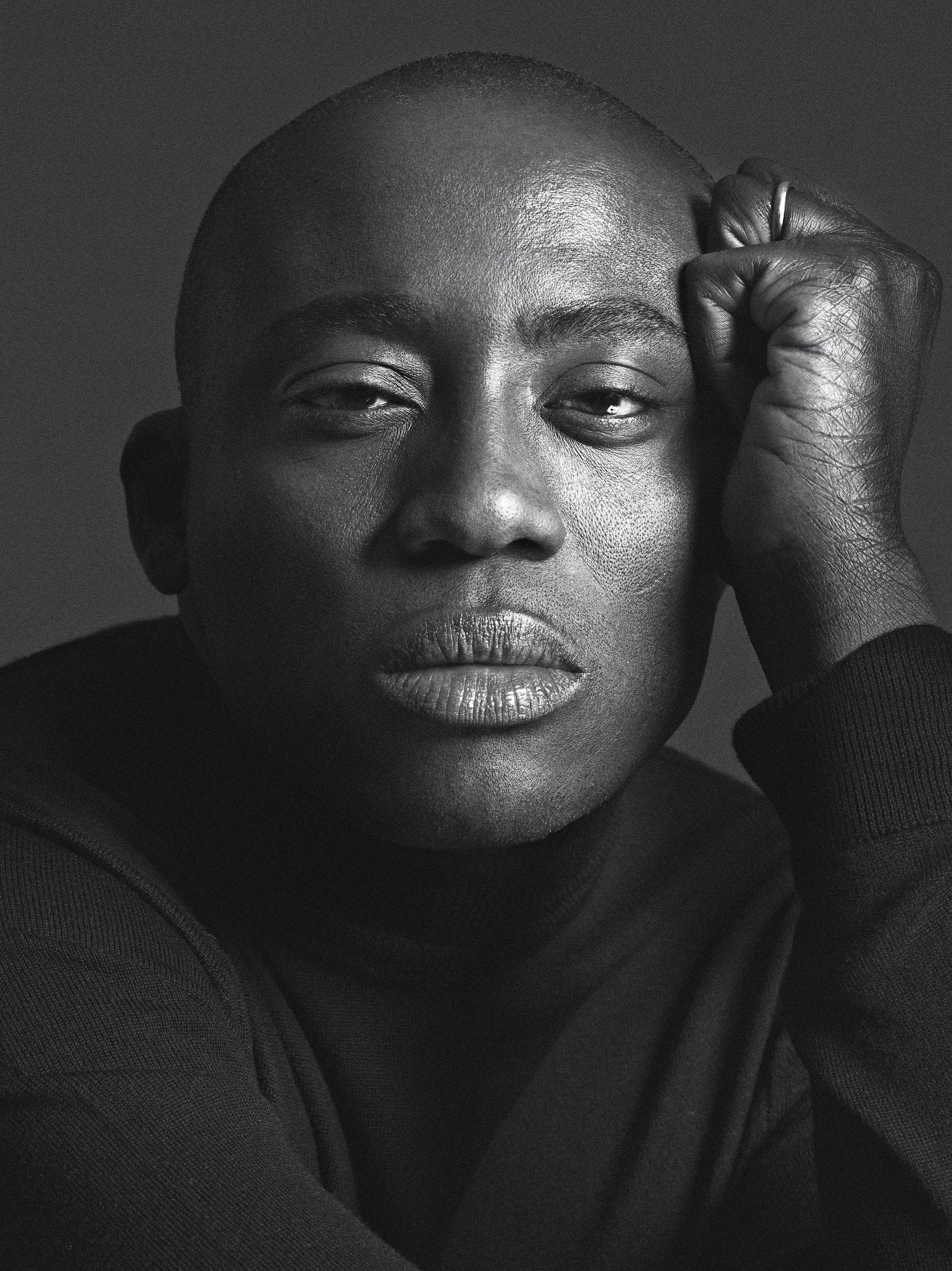 Edward Enninful | Photo by Mert & Marcus, source: Courtesy