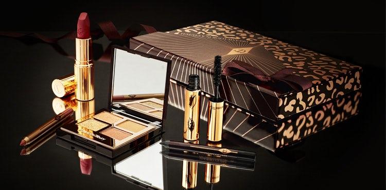 Charlotte Tilbury makeup | Source: Courtesy