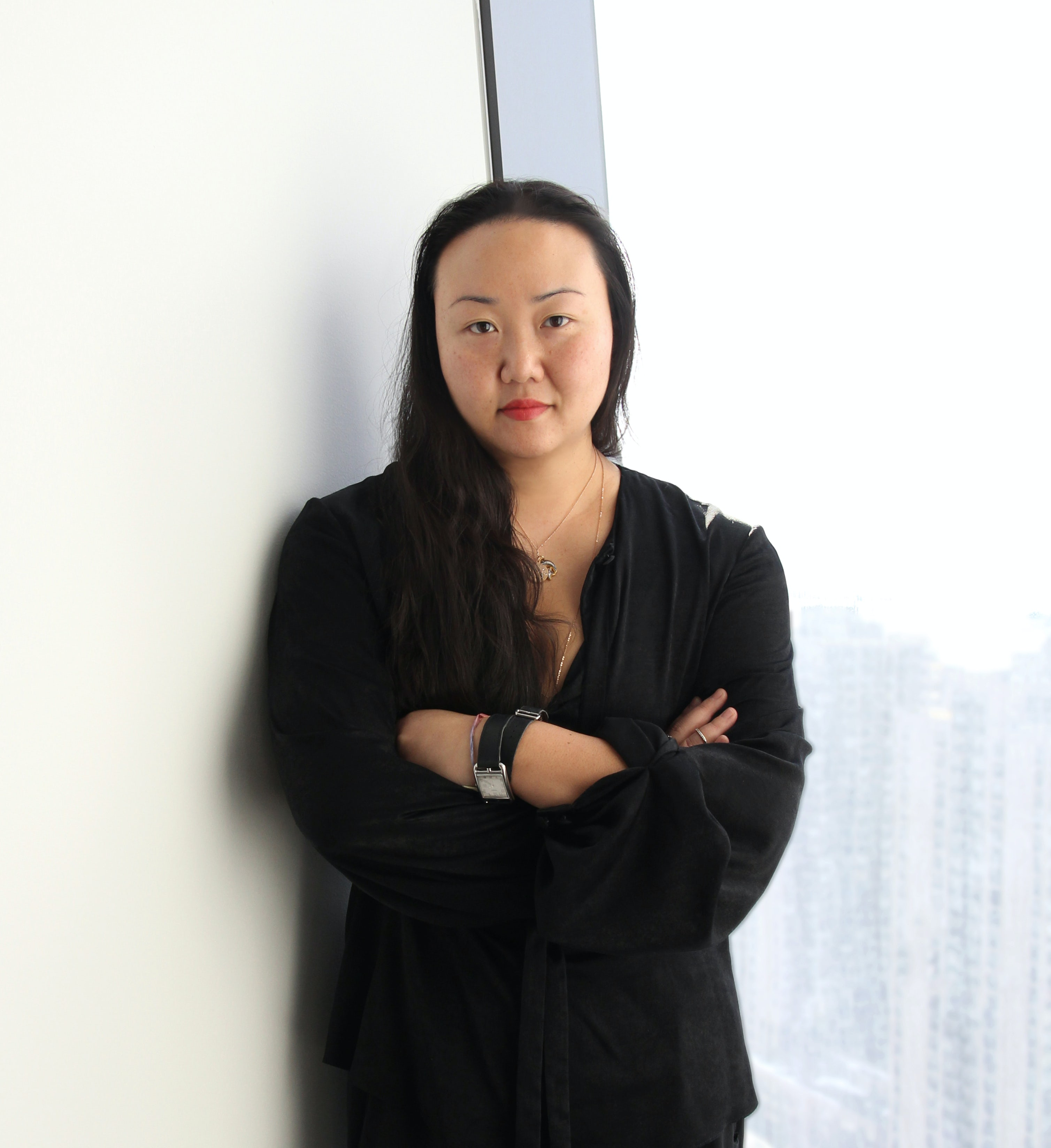 Hanya Yanagihara | Source: Courtesy