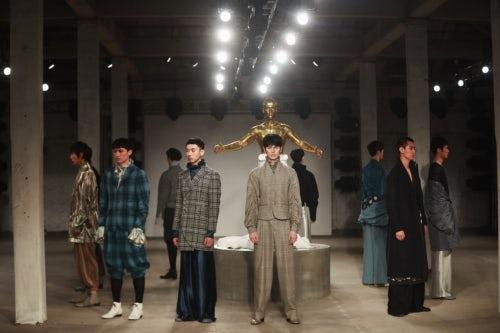 E Commerce Industry Under The Umbrella Of Fashion