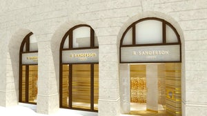 R. Sanderson storefront | Source: Courtesy